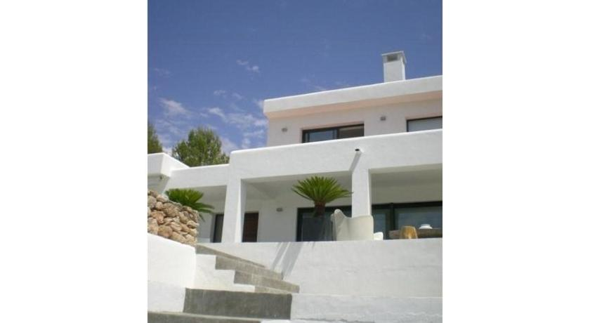 Villa in Cala Tarida V