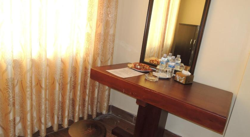 Double Room Somanea Guesthouse