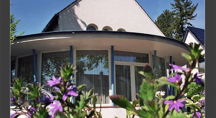 Das HOTELchen Schönböckener Str. 64 Lubeca