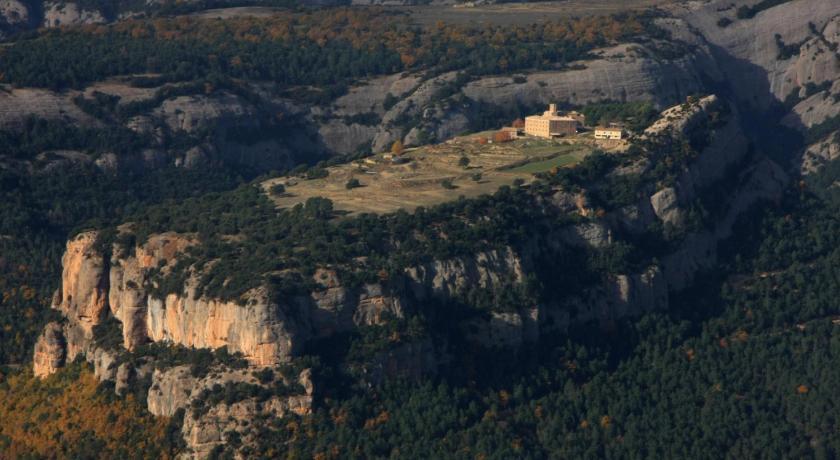 Hotel La Freixera 21