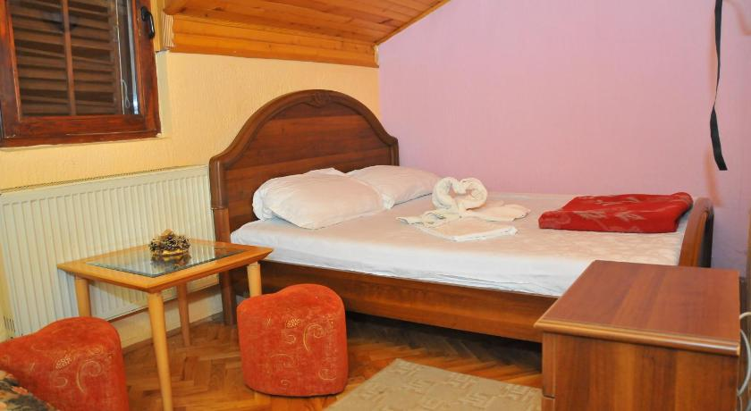 Guesthouse Dobrodolac