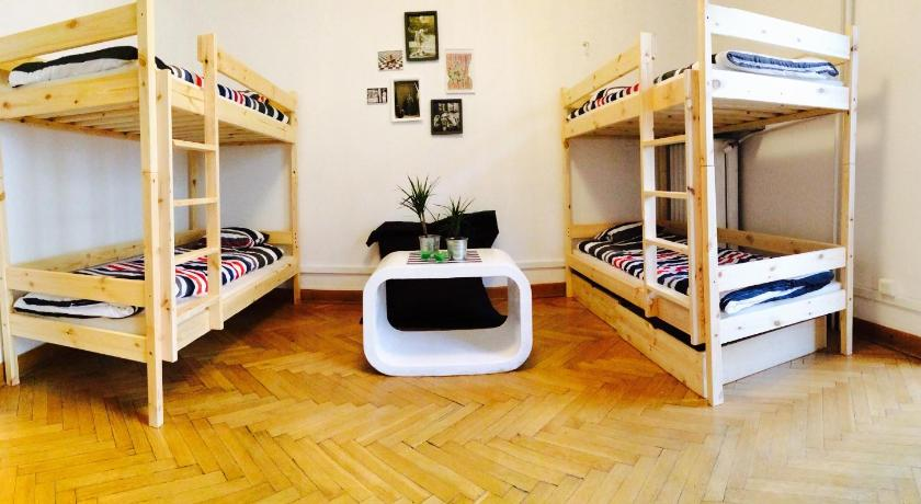 More about Warsaw Center Hostel