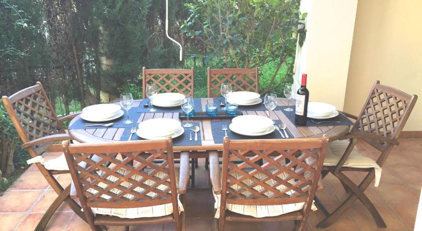 Luxury Holiday Villa Terral - Costabella