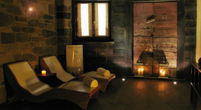 hoteles con encanto en tramacastilla de tena  21