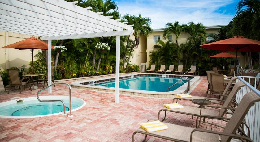 Best Price On Inn At The Beach Venice Florida In Fl Reviews