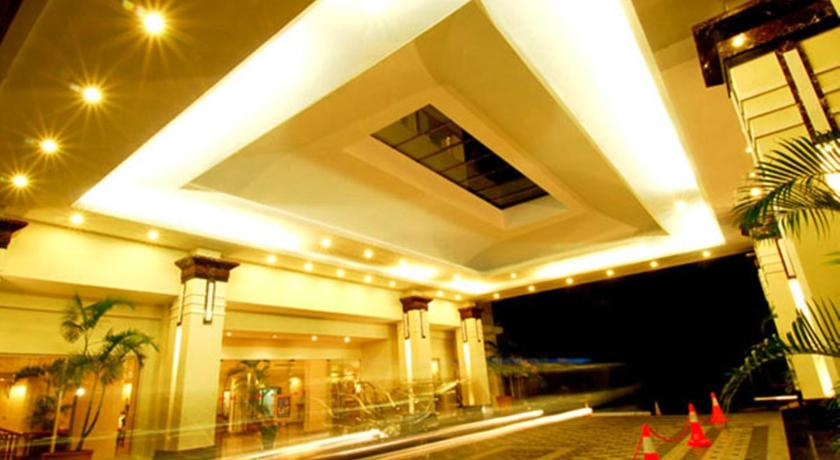 Gran Puri Manado Hotel, Indonesia