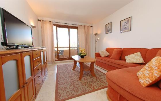 Apartment in Punta Prima La Entrada II