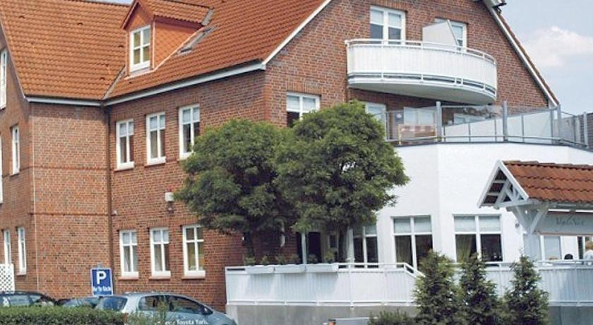 More about Das Nest Boardinghouse Hamburg Niendorf
