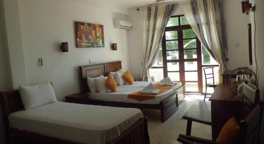 Standard Double or Twin Room Villa 96