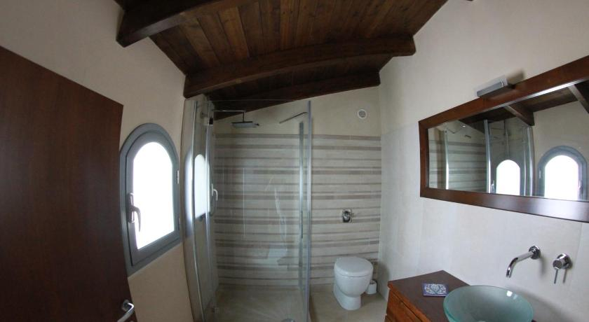 Bathroom Boutique Apartment Marsala