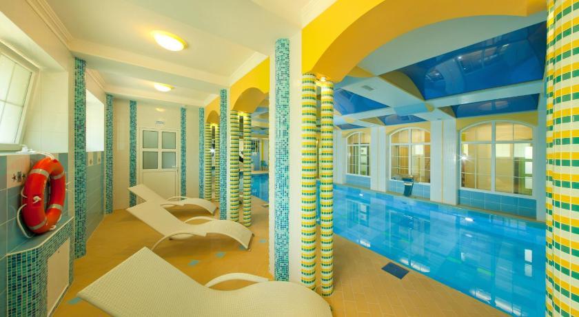Oberteich Hotel Verkhneozernaya Street 11 Kaliningrad