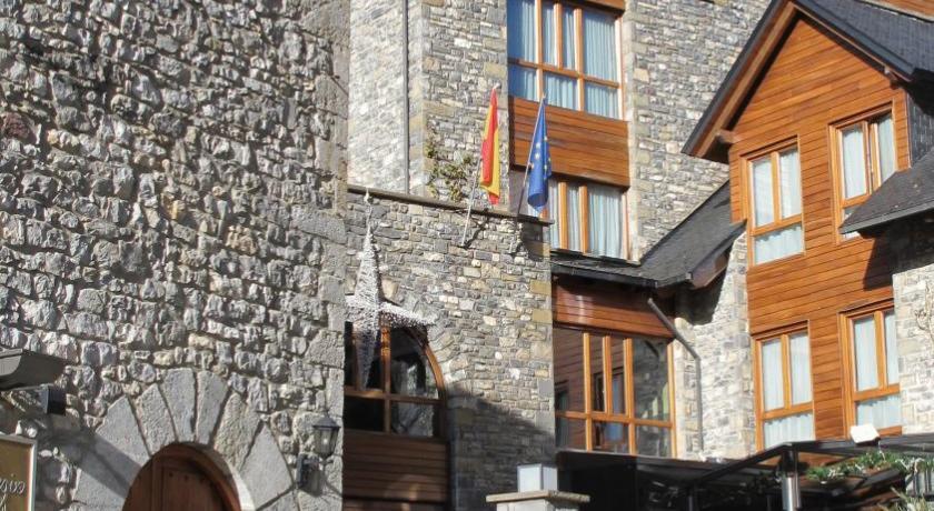 hoteles con encanto formigal en Huesca  Imagen 22