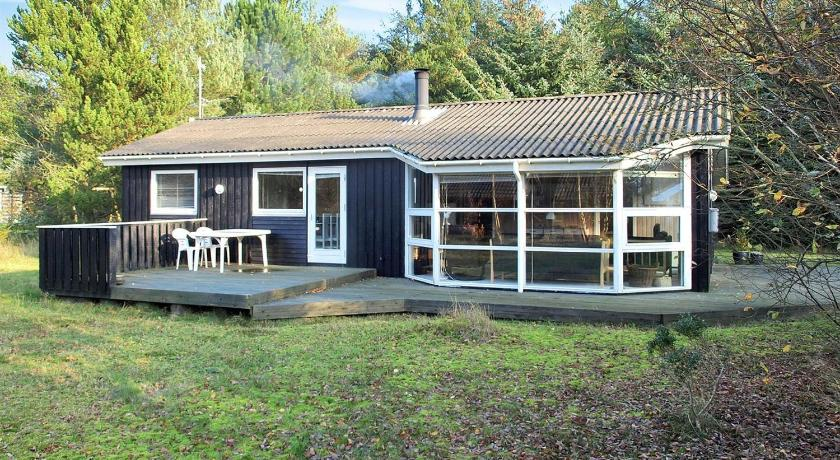 Holiday home Ålbæk 602 with Terrace