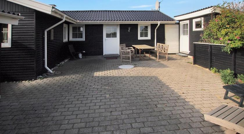 Holiday home Ringkøbing 630 with Terrace