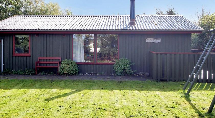 Holiday home Hemmet 634 with Terrace
