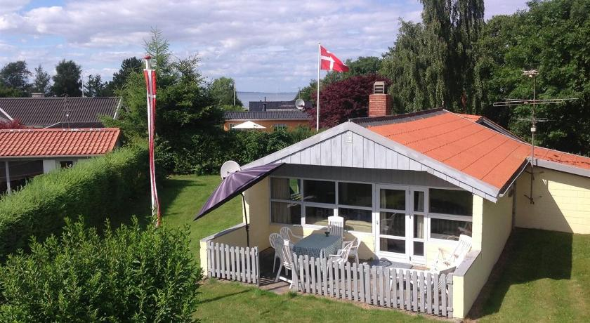 Holiday home Nordborg 717 with Terrace