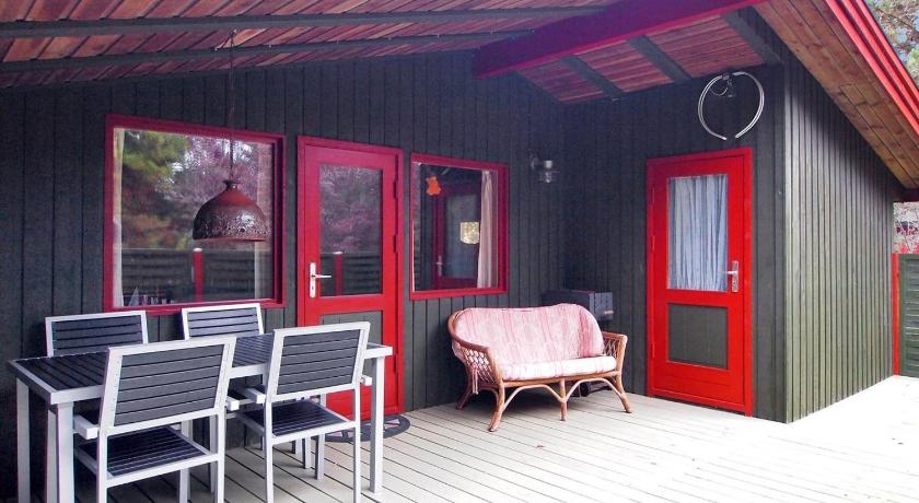 Holiday home Rødby 735 with Terrace
