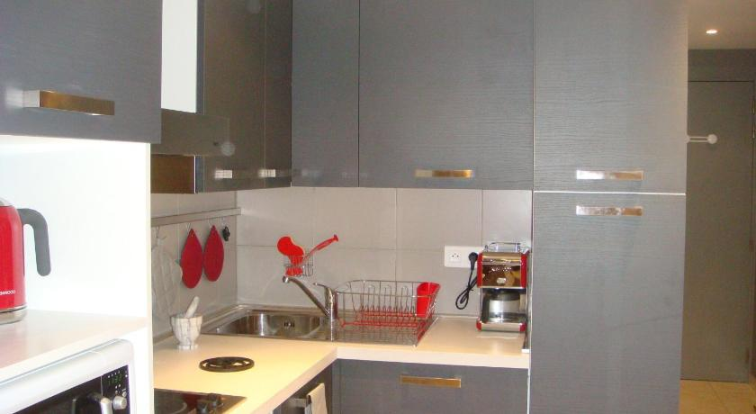 Les Mimosas Cannes Appartement Rue d'Antibes