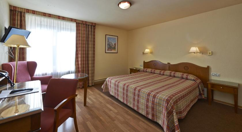 Hotel Abat Cisneros Montserrat-4962926