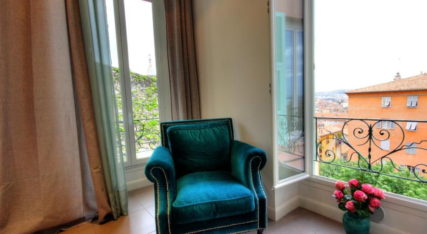 عرض 21 صورة/صور Rare Sea View Apartment, Vieux Nice