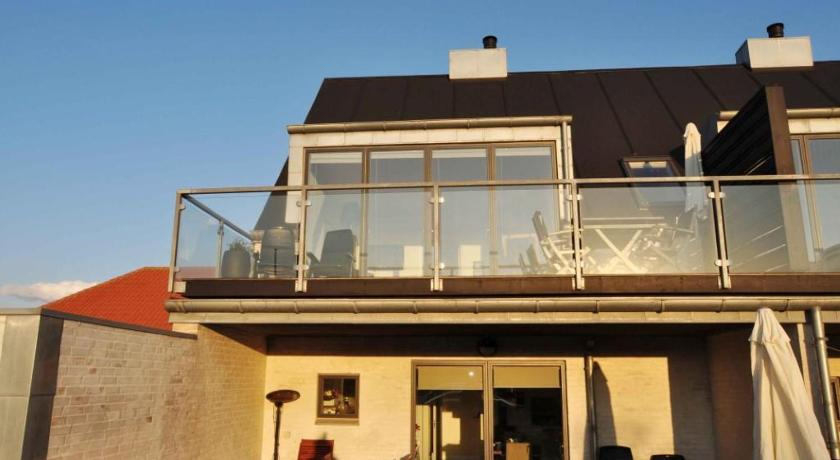 Holiday home in Strandvejen Henne Strand VI