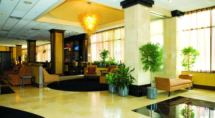 More About The Poughkeepsie Grand Hotel