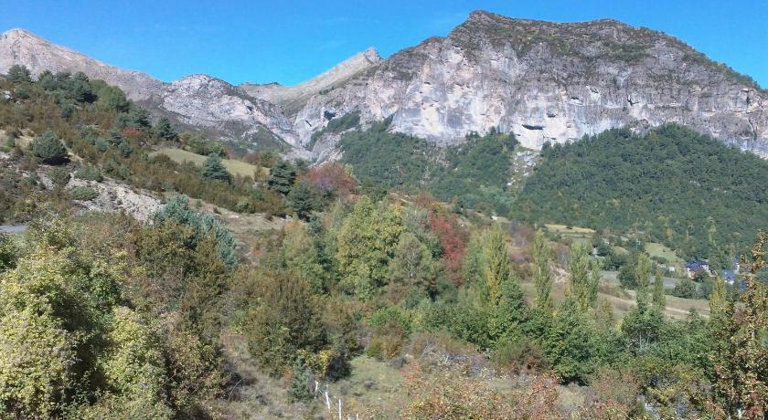 hoteles con encanto formigal en Huesca  Imagen 14
