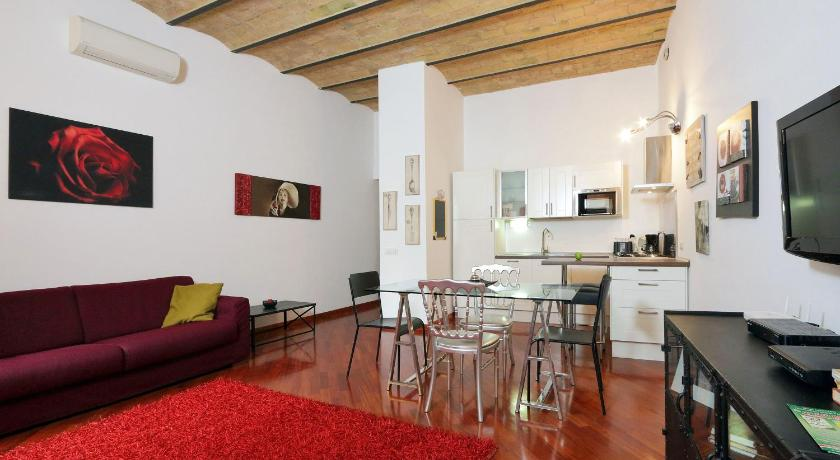 Colosseum apartments - Colosseo area