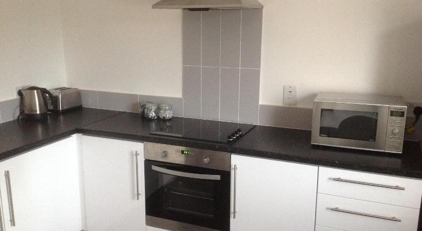 Aberdeen Serviced Apartments - Bloomfield Aberdeen