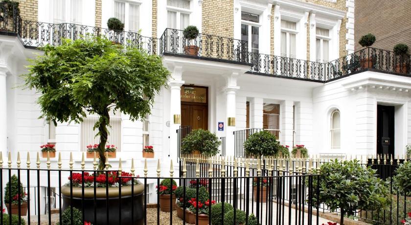 Beaufort House Knightsbridge London UnitedKingdom