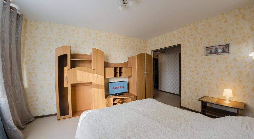 Apartment - Salmyshskaya 43/2 Home Hotel - Orenburg