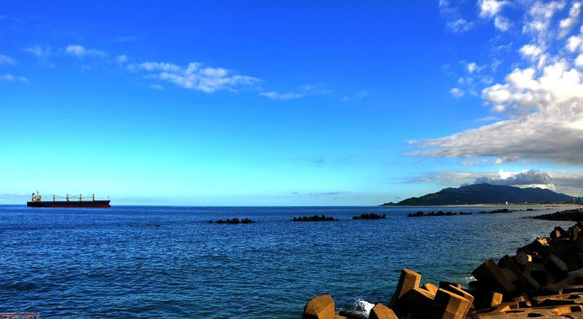 Double Rainbow Bed and Breakfast | Taiwan Hotels Hualien