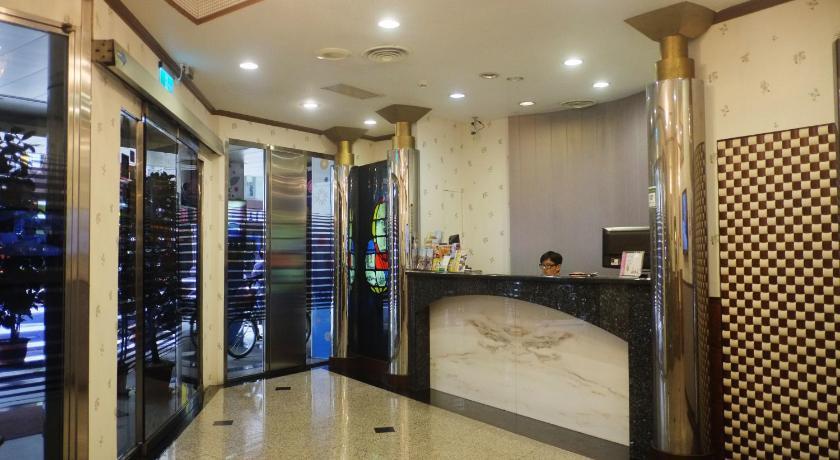 Gwo Shiuan Hotel Taiwan