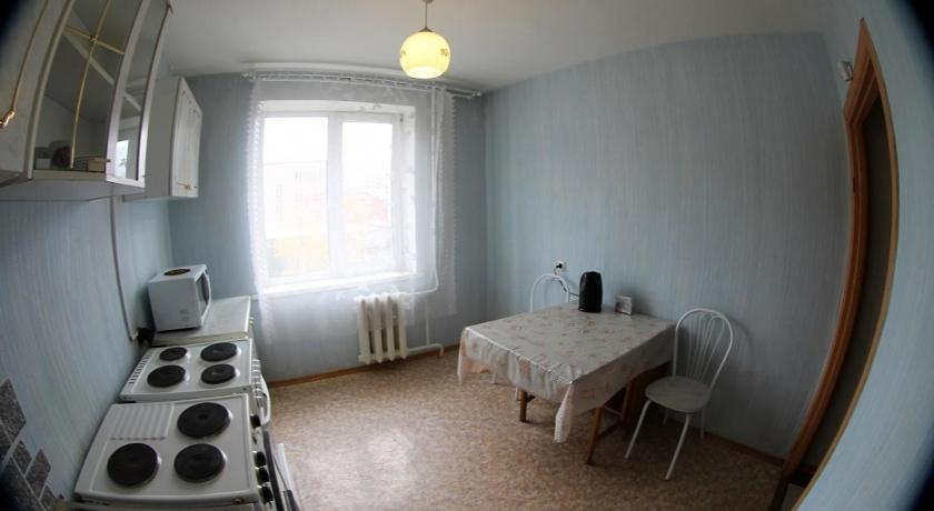 Dekabrist Apartment at nikolaya ostrovskogo 52