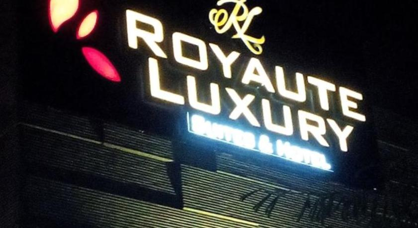 More about Royaute Luxury - Suites & Hotel, Lahore