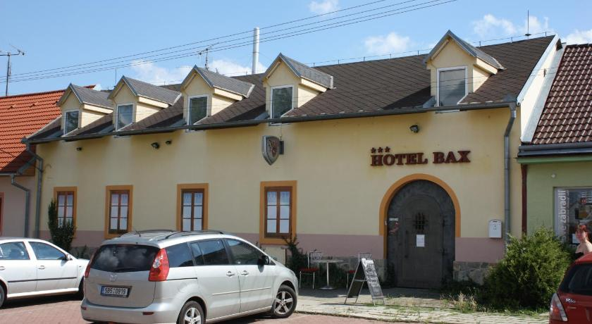 More about Hotel Bax