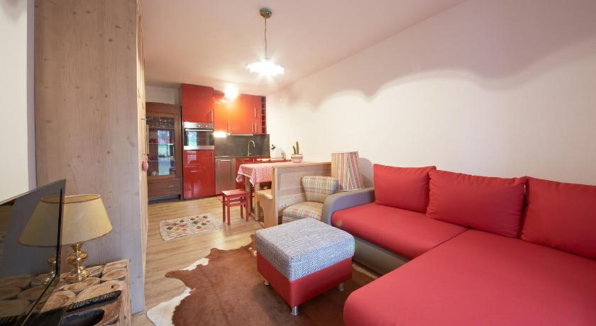Appartement Comfort by Easy Holiday Appartements