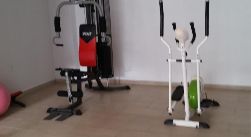 Fitness center Cleopatra City