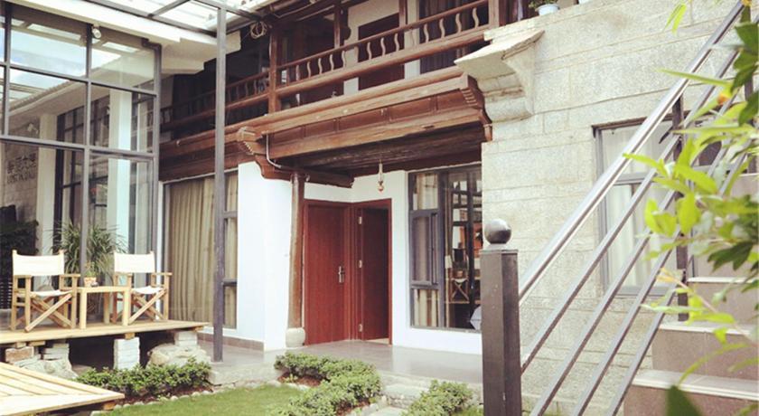 Dali Sharing Sunshine Inn   China Budget Hotels