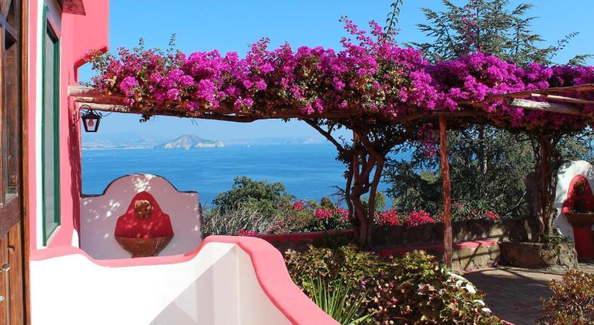 Solchiaro Resort B&B - Procida   Bedandbreakfast.eu