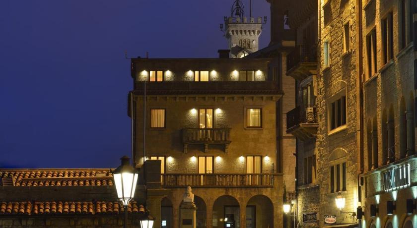 Titano Suites - San Marino | Bedandbreakfast.eu