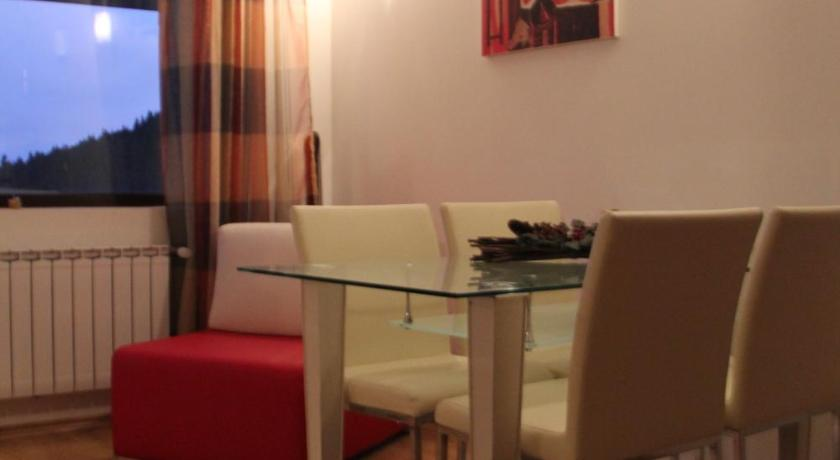Stenata Boutique Apartments