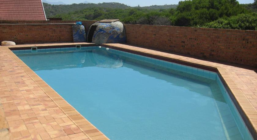 Bazén Dolphins View Self Catering Guesthouse