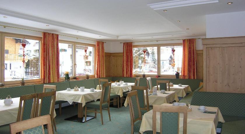 Hotel Dr. Otto Murr Dorfstr. 122 Sankt Anton am Arlberg