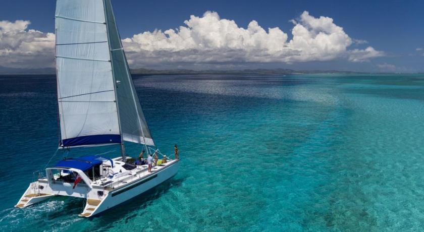 Bliss Boutique Yachting - Fiji