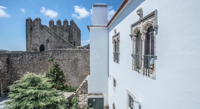 Pousada Castelo de Óbidos Óbidos