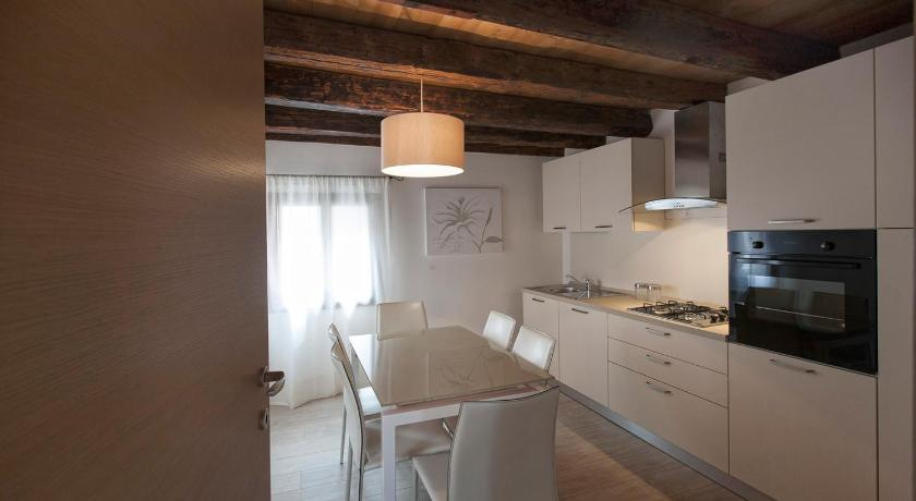 More about Residenza Tiziano