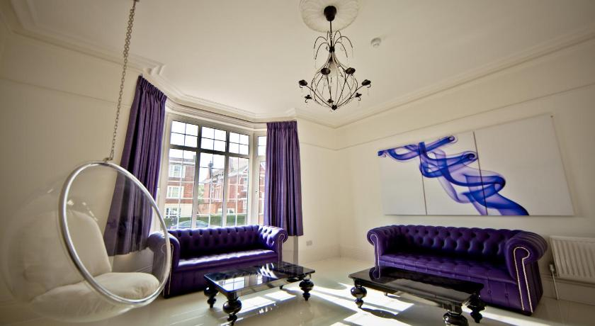 G Boutique Hotel 71 Festing Road Portsmouth