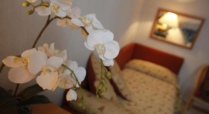 Hotel Monte Rosa In Chiavari Room Deals Photos Reviews