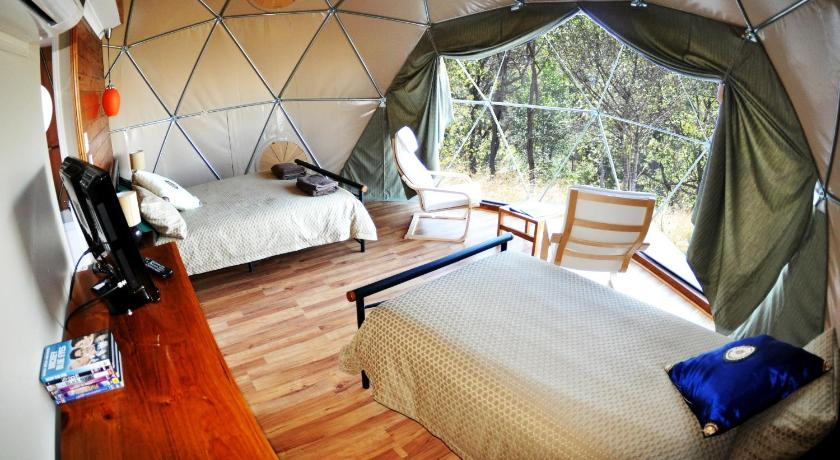 More about Weltevreden Domes Retreat